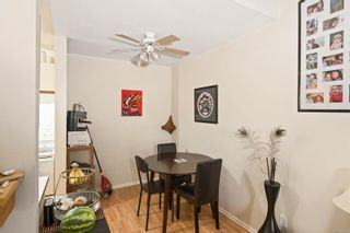 Photo 4: 414 3277 Quadra St in : SE Maplewood Condo for sale (Saanich East)  : MLS®# 883931