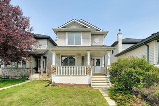 Main Photo: 88 Arbour Meadows Close NW in Calgary: Arbour Lake Detached for sale : MLS®# A1130136