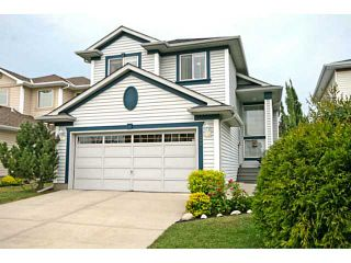 Photo 1: 209 SCOTIA Point NW in CALGARY: Scenic Acres Residential Detached Single Family for sale (Calgary)  : MLS®# C3629095