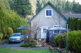 Photo 26: 1755 EAST Road: Anmore House for sale (Port Moody)  : MLS®# R2531028