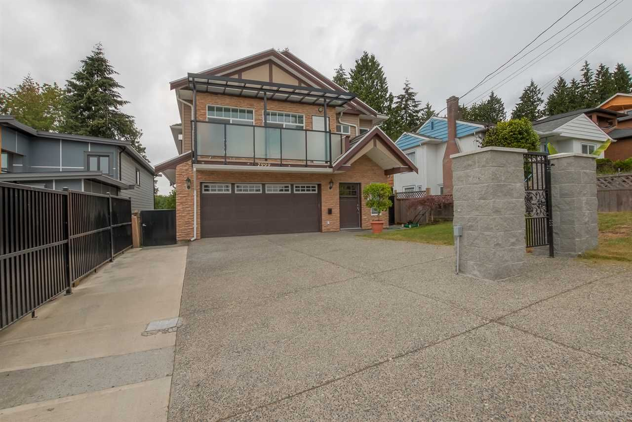 Main Photo: 7999 MCGREGOR Avenue in Burnaby: South Slope House for sale (Burnaby South)  : MLS®# R2547730