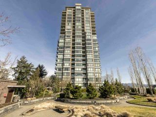 """Photo 1: 304 2789 SHAUGHNESSY Street in Port Coquitlam: Central Pt Coquitlam Condo for sale in """"THE SHAUGHNESSY"""" : MLS®# R2551854"""