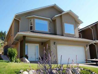 Photo 1: 8735 PALMER PL in Summerland: House for sale : MLS®# 144938
