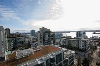 """Photo 18: 1307 151 W 2ND Street in North Vancouver: Lower Lonsdale Condo for sale in """"The Sky"""" : MLS®# R2439963"""