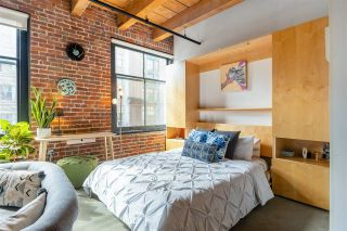 """Photo 11: 219 55 E CORDOVA Street in Vancouver: Downtown VE Condo for sale in """"KORET LOFTS"""" (Vancouver East)  : MLS®# R2560777"""