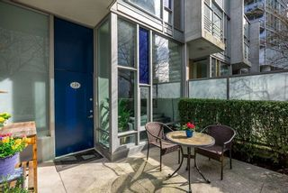 """Photo 23: 139 REGIMENT Square in Vancouver: Downtown VW Townhouse for sale in """"Spectrum 4"""" (Vancouver West)  : MLS®# R2556173"""