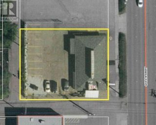 Photo 2: 1933 QUEENSWAY in PG City Central (Zone 72): Retail for sale : MLS®# C8038942