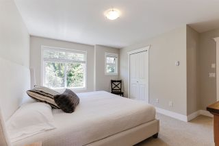 """Photo 21: 32 15454 32 Avenue in Surrey: Grandview Surrey Townhouse for sale in """"Nuvo"""" (South Surrey White Rock)  : MLS®# R2454547"""
