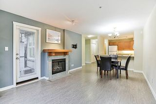 Photo 11: 210 808 SANGSTER PLACE in New Westminster: The Heights NW Condo for sale : MLS®# R2213078