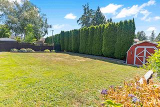 """Photo 37: 3747 SANDY HILL Crescent in Abbotsford: Abbotsford East House for sale in """"Sandy Hill"""" : MLS®# R2601199"""