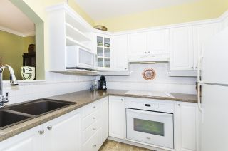 Photo 6: 109 2985 PRINCESS CRESCENT in Coquitlam: Canyon Springs Condo for sale : MLS®# R2142588