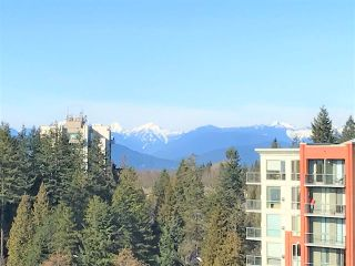 """Photo 8: 1402 5615 HAMPTON Place in Vancouver: University VW Condo for sale in """"THE BALMORAL"""" (Vancouver West)  : MLS®# R2436676"""