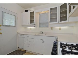 Photo 8: 121 W 17TH AV in Vancouver: Cambie House for sale (Vancouver West)  : MLS®# V1132759