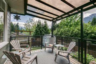 "Photo 18: 41707 HONEY Lane in Squamish: Brackendale 1/2 Duplex for sale in ""Honey Lane"" : MLS®# R2176526"