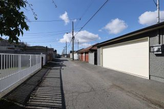 Photo 26: 2254 E 45TH Avenue in Vancouver: Killarney VE House for sale (Vancouver East)  : MLS®# R2605711