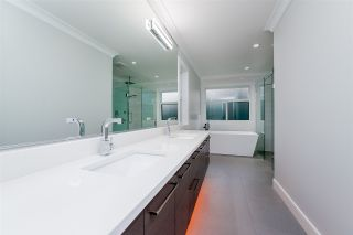 Photo 13: 1550 WINSLOW AVENUE in Coquitlam: Central Coquitlam House for sale : MLS®# R2197643