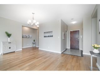 """Photo 12: 602 1581 FOSTER Street: White Rock Condo for sale in """"SUSSEX HOUSE"""" (South Surrey White Rock)  : MLS®# R2490352"""