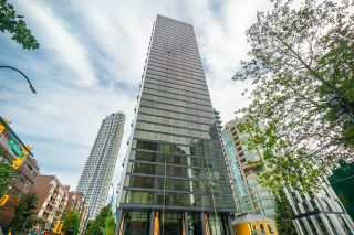 Photo 4: 1402 889 PACIFIC Street in Vancouver: Downtown VW Condo for sale (Vancouver West)  : MLS®# R2614566