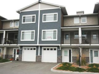 Photo 1: 4 1711 COPPERHEAD DRIVE in : Pineview Valley Townhouse for sale (Kamloops)  : MLS®# 148413