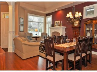"""Photo 4: 3 14655 32ND Avenue in Surrey: Elgin Chantrell Townhouse for sale in """"Elgin Pointe"""" (South Surrey White Rock)  : MLS®# F1304396"""