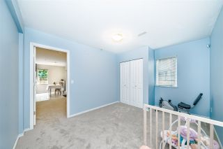 """Photo 30: 328 3000 RIVERBEND Drive in Coquitlam: Coquitlam East House for sale in """"RIVERBEND"""" : MLS®# R2457938"""