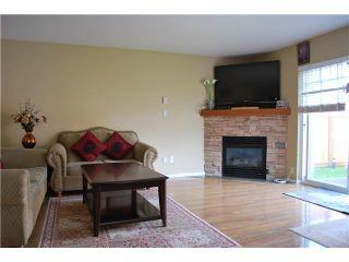 Photo 4: # 19 1821 WILLOW CR in Squamish: Garibaldi Estates Condo for sale : MLS®# V1106717