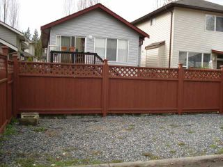"Photo 8: 10086 243RD Street in Maple Ridge: Albion House for sale in ""COUNTRY LANE"" : MLS®# V810961"