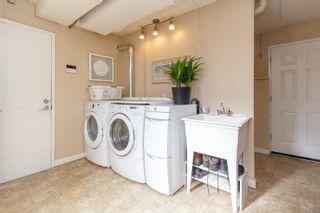 Photo 21: 3953 Margot Pl in Saanich: SE Maplewood House for sale (Saanich East)  : MLS®# 856689