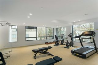 Photo 11: 801 1171 JERVIS Street in Vancouver: West End VW Condo for sale (Vancouver West)  : MLS®# R2433859