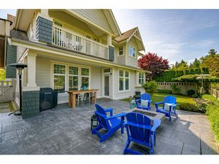 """Photo 36: 3723 142 Street in Surrey: Elgin Chantrell House for sale in """"Southport"""" (South Surrey White Rock)  : MLS®# R2589754"""