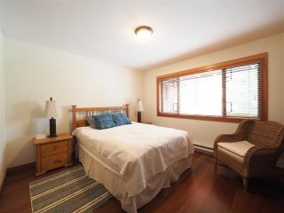 Photo 6: 4614 MONTEBELLO Place in Whistler: Whistler Village Townhouse for sale : MLS®# R2528597