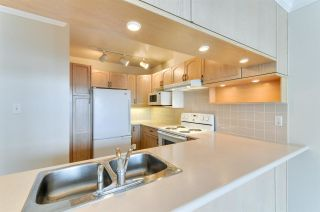 """Photo 4: 1505 1250 QUAYSIDE Drive in New Westminster: Quay Condo for sale in """"PROMENADE"""" : MLS®# R2252472"""