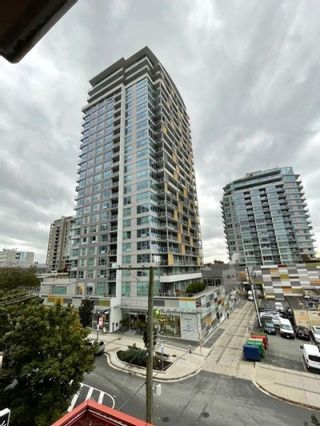 """Main Photo: 1806 125 E 14TH Street in North Vancouver: Central Lonsdale Condo for sale in """"CENTREVIEW"""" : MLS®# R2623781"""