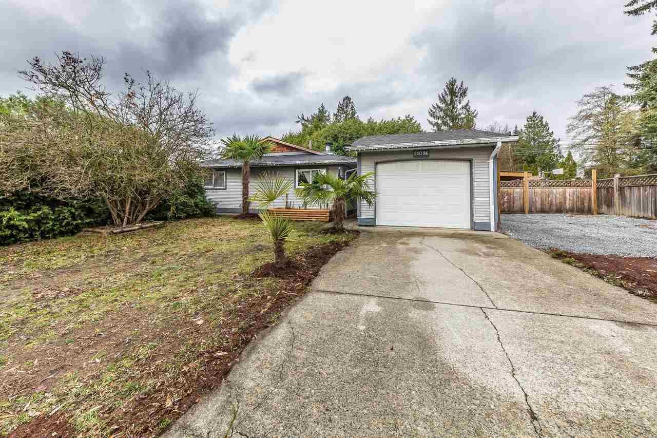 Main Photo: 21096 PENNY Lane in Maple Ridge: Southwest Maple Ridge House for sale : MLS®# R2223067