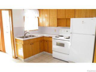 Photo 5: 286 Horace Street in WINNIPEG: St Boniface Residential for sale (South East Winnipeg)  : MLS®# 1528859