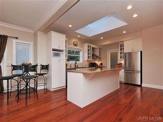 Photo 9: 1677 Texada Terr in NORTH SAANICH: NS Dean Park House for sale (North Saanich)  : MLS®# 626985