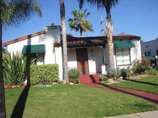 FEATURED LISTING: 4611 Van Dyke Ave San Diego