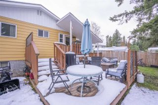 Photo 21: 7712 KINGSLEY Crescent in Prince George: Lower College House for sale (PG City South (Zone 74))  : MLS®# R2509914