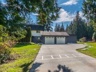 Photo 38: 1215 CHASTER Road in Gibsons: Gibsons & Area House for sale (Sunshine Coast)  : MLS®# R2541518