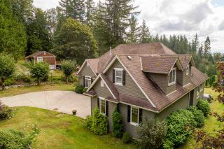 Photo 39: 31078 GUNN AVENUE in Mission: Mission-West House for sale : MLS®# R2499835