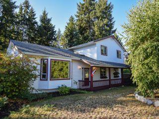 Photo 1: 1599 Highridge Dr in COMOX: CV Comox (Town of) House for sale (Comox Valley)  : MLS®# 772837