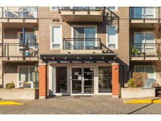 """Photo 22: A207 20211 66 Avenue in Langley: Willoughby Heights Condo for sale in """"Elements"""" : MLS®# R2551751"""