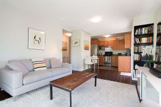 """Photo 3: 410 2920 ASH Street in Vancouver: Fairview VW Condo for sale in """"Ash Court"""" (Vancouver West)  : MLS®# R2191803"""
