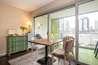 Photo 9: 504 999 SEYMOUR STREET in Vancouver: Downtown VW Condo for sale (Vancouver West)  : MLS®# R2606453