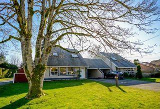 Photo 1: 4786 47 Avenue in Delta: Ladner Elementary 1/2 Duplex for sale (Ladner)  : MLS®# R2543964