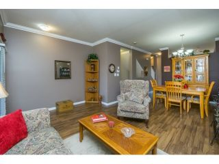 Photo 6: 68 18701 66 AVENUE in Surrey: Cloverdale BC Home for sale ()  : MLS®# R2054208
