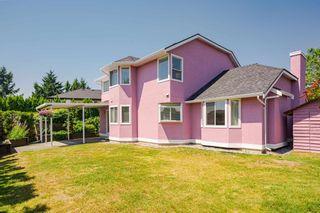 "Photo 36: 8576 142 STREET Street in Surrey: Bear Creek Green Timbers House for sale in ""Brookside"" : MLS®# R2598904"
