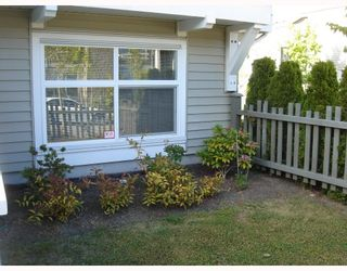"""Photo 10: 59 9333 SILLS Avenue in Richmond: McLennan North Townhouse for sale in """"JASMINE LANE"""" : MLS®# V718256"""