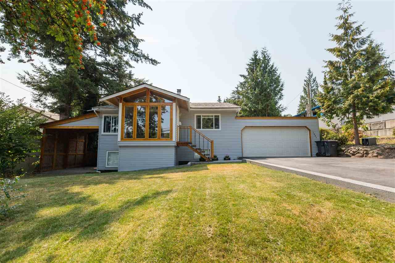 "Main Photo: 2882 Norman Ave, in Coquitlam: Ranch Park House for sale in ""Ranch Park"" : MLS®# R2295567"