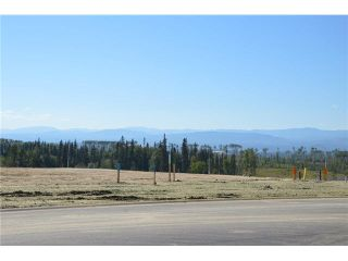 """Photo 2: LOT 6 BELL Place in Mackenzie: Mackenzie -Town Land for sale in """"BELL PLACE"""" (Mackenzie (Zone 69))  : MLS®# N227298"""